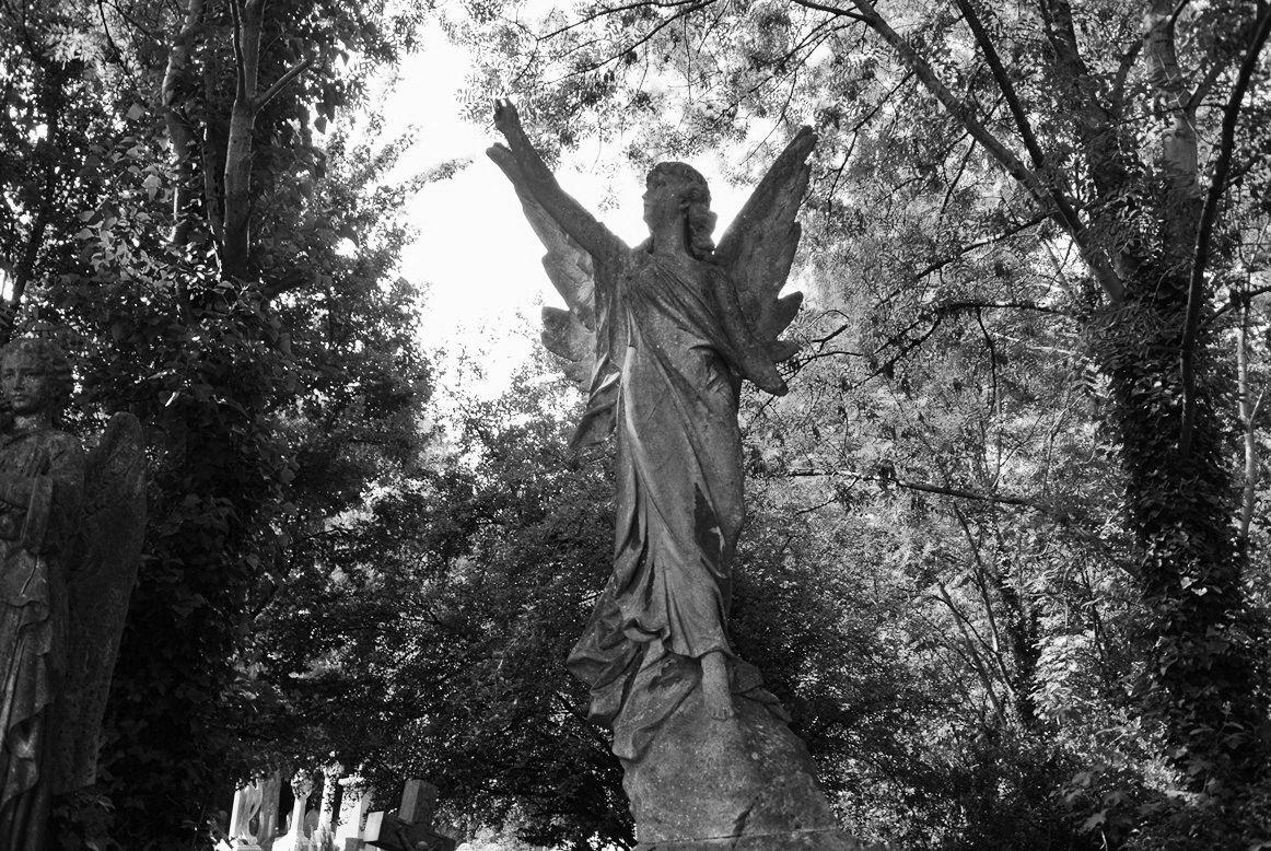 Ausflugstipp ab London Für mich ist dieser Friedhof der schönste von ganz Europa. Alles wild von Pflanzen überwuchert, die Grabsteine verfallen und irgendwie spooky. Wunderschöne, melancholische Engel-Statuen tragen zur einmaligen Atmosphäre des Ortes bei. Falls ihr weitere Tipps für Friedhöfe dieser Art habt, bitte bei mir melden. Hinkommen Der Highgate Cemetery befindet sich ausserhalb des Stadtzentrums von London und ist per U-Bahn erreichbar. Die Haltestelle …