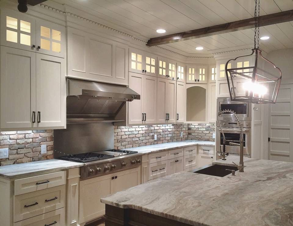 Best Farmhouse Kitchen Ideas To Consider Trendy Farmhouse 400 x 300