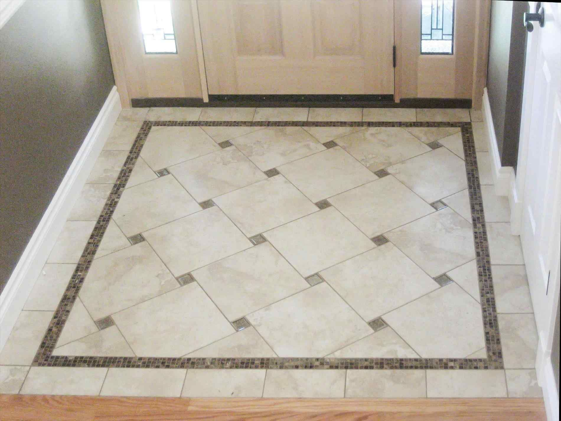 15 Gorgeous Marble Tile Entryway Design Ideas Foyer Tile Ideas