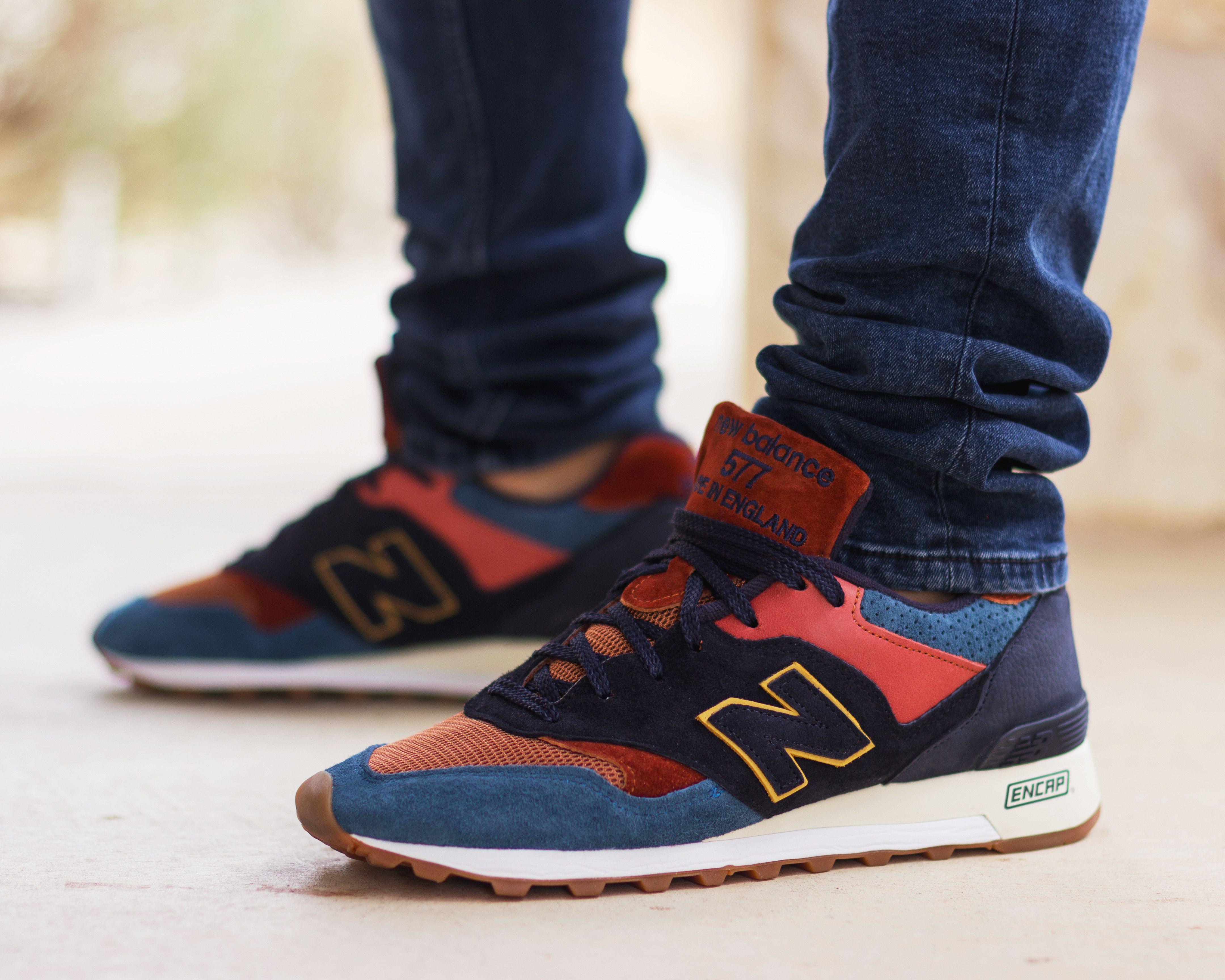 new balance 577 cena