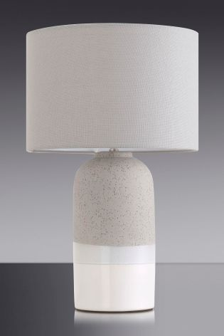 Buy Ombre Ceramic Table Lamp From The Next Uk Online Shop Table Lamp Bedside Table Lamps Lamp