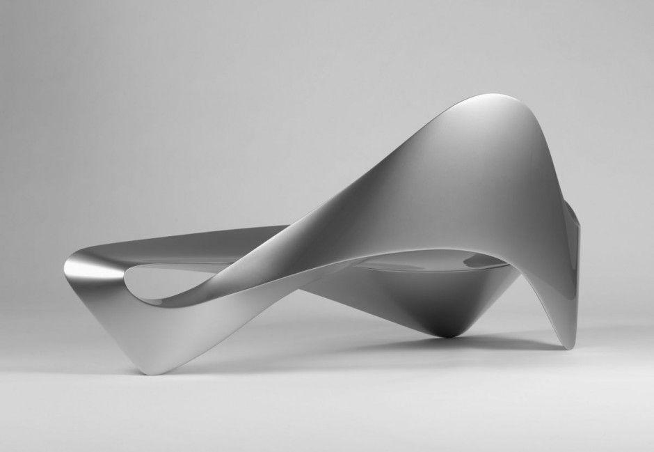Form Follows Function Sofa by Daan Mulder   Luxury sofa design