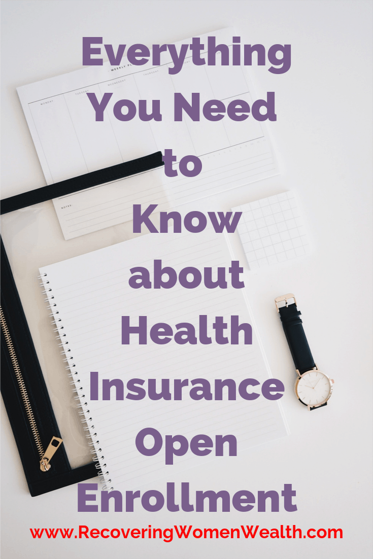 Everything You Need to Know about Health Insurance Open ...