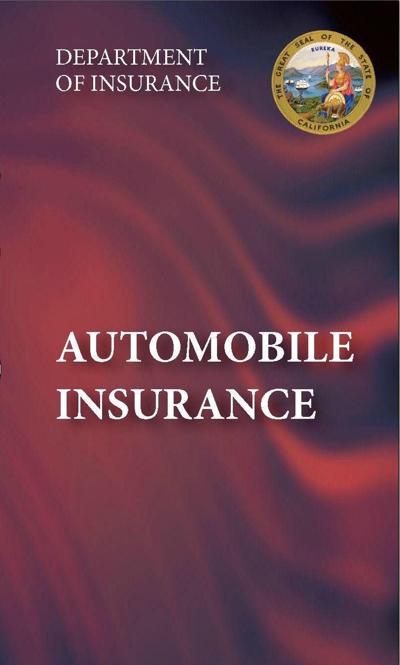 California Auto Insurance Guide Autoinsuranceft Lauderdale Car