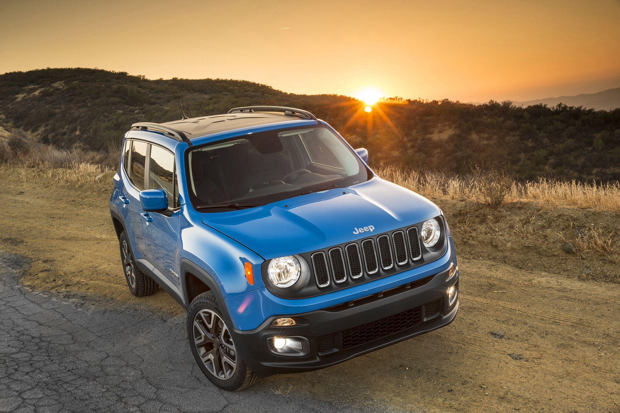 2015 Jeep Renegade Aqua Blue Jeep renegade, 2015 jeep