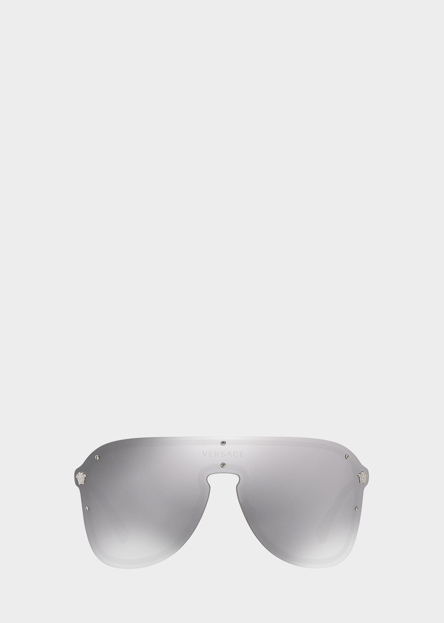 a1bec6e4a03 Silver  Frenergy Visor Sunglasses - ONUL Eyewear