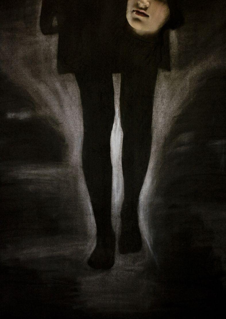 Nacht portret