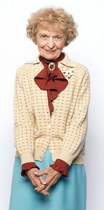 Ellen Albertini Actress Lived To Be 101 The Wedding SingerWedding