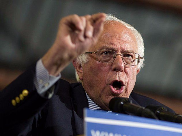 Flowchart Should You Vote For A Bernie Sanders Presidency Bernie Sanders Presidents Thinking Of You