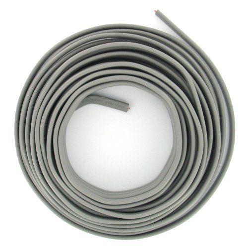 Cerro Wire 138-1802-B Romex 50-Foot 2-Conductor Underground Feeder ...