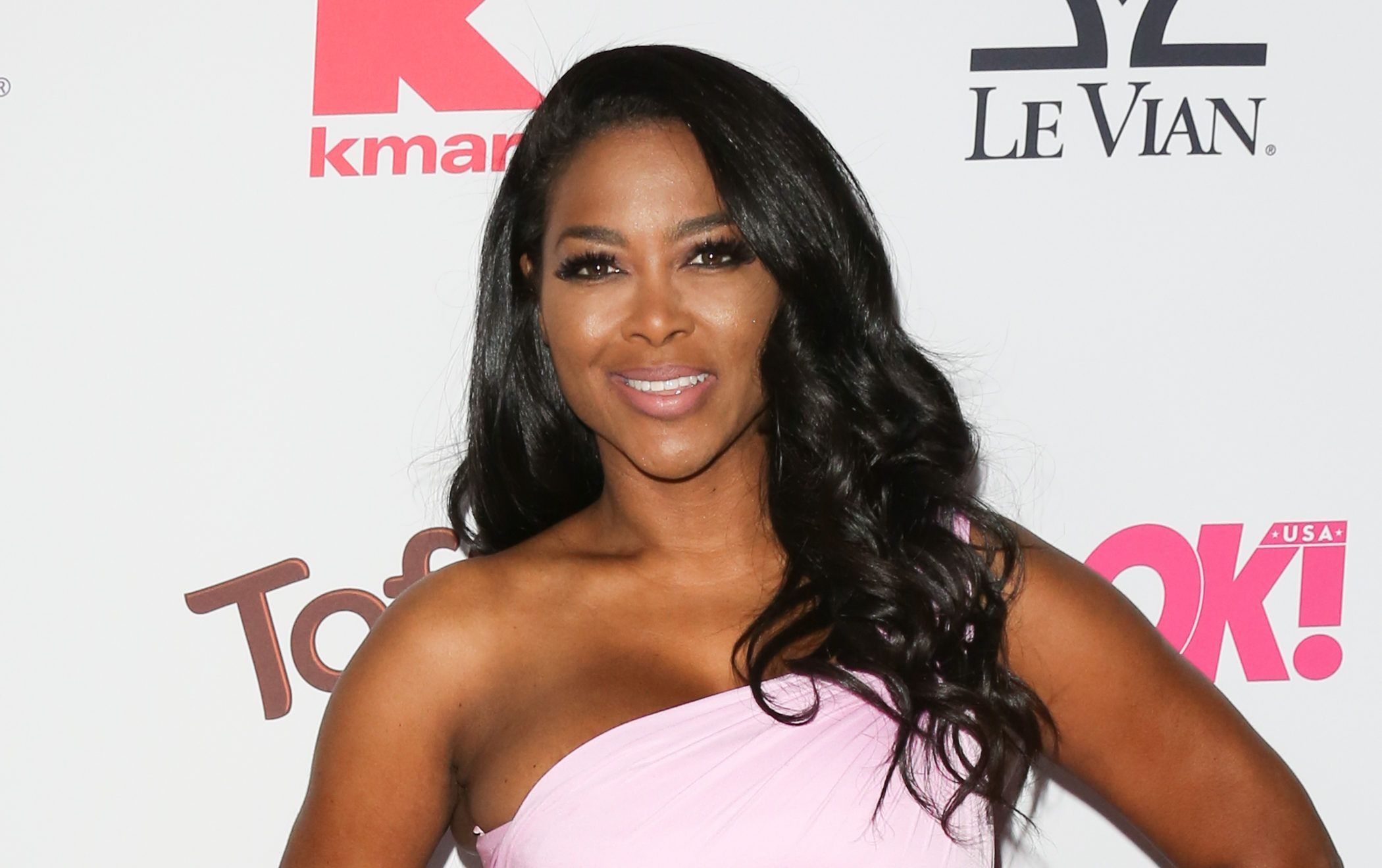 Oh Baby! Kenya Moore Gives Fans a Glimpse at Baby Shower