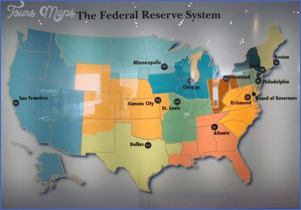 awesome Federal Reserve Bank of Boston Concerts US Map & Phone ...