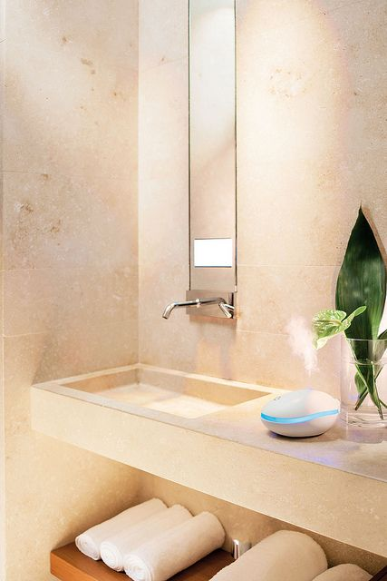 Magic Stone is perfect for bathrooms and rooms with pets // Magic ...