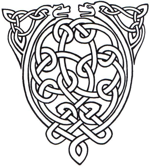 Ausmalbilder Kostenlos Cbd07e8e 1 Malvorlagen Vol 1361 Fashion Bilder Mit Bildern Wikinger Kunst Keltische Designs Malvorlagen