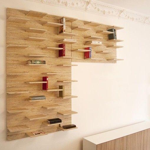 Tiboo - komat-berlin Einrichtung aus Holz - tolle Möbel und