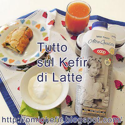 5 Cose da fare subito con il Kefir di latte in esubero