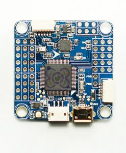 Airbot Omnibus F4 V3 Flight Controller Top | FPV
