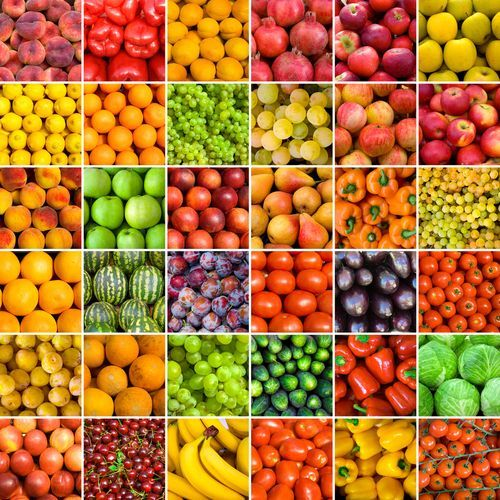 50 Superfoods The Ultimate Shopping List Recipes For Every Superfood Very Helpful To Have On Hand At The Store Pin Now Healthy Superfoods Healthy Eating