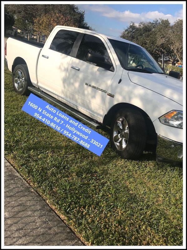"Used 2016 Ram Ram 1500 Pickup Big Horn Crew Cab 5'7"" for"