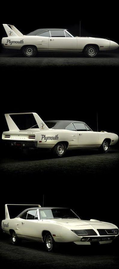 1970 Plymouth Superbird: