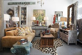 One Of The Best Tampa Furniture Stores | The Red Herring