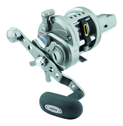 Daiwa STTLW20LCHA Saltist Levelwind Line Counter High Speed Reel at http://suliaszone.com/daiwa-sttlw20lcha-saltist-levelwind-line-counter-high-speed-reel/