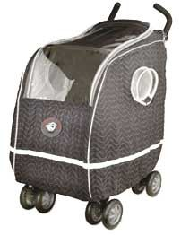 3838110892d1 Warm as a lamb - fully thermally insulated winter stroller coat ...