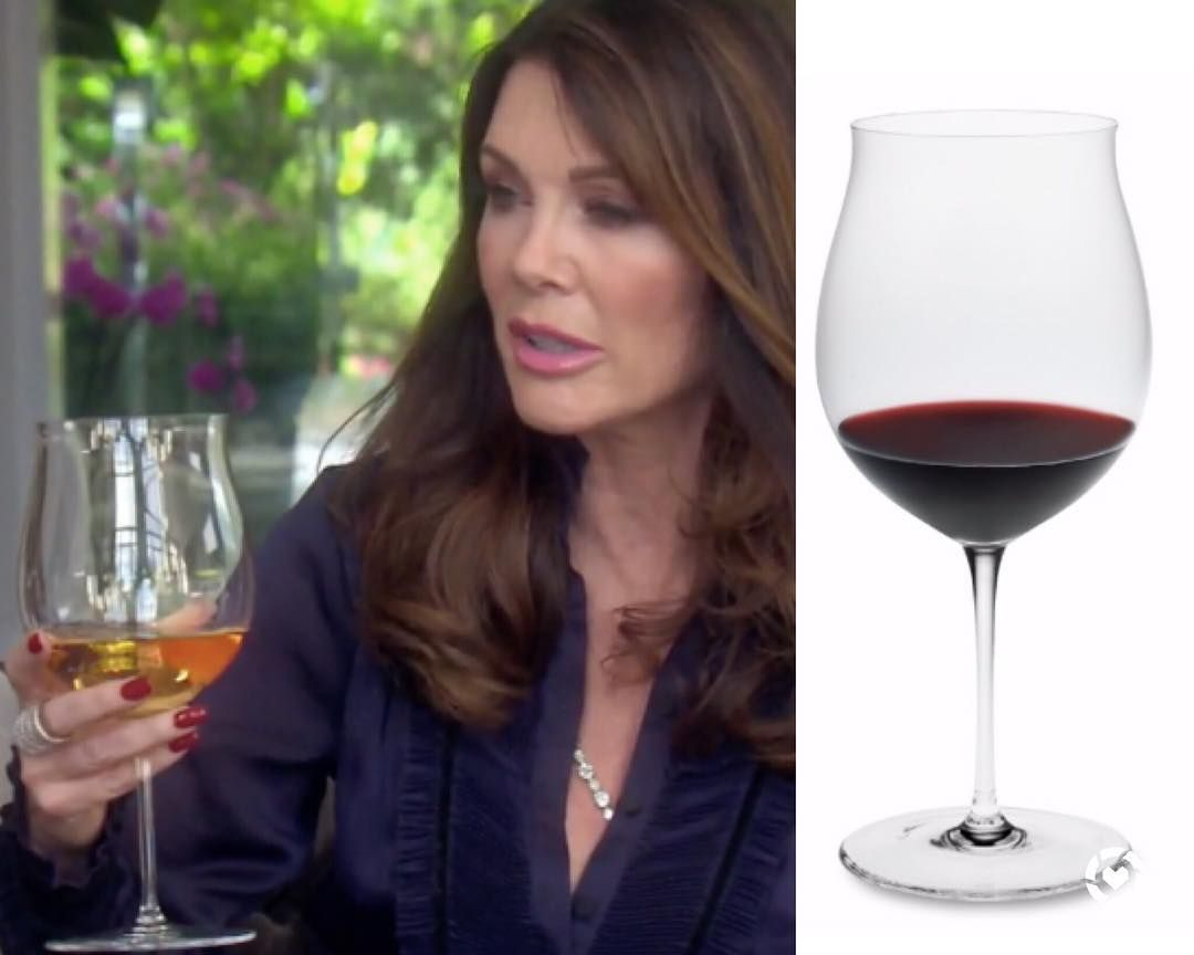 Hip Large Red Wine Glass in 2020 | Wine