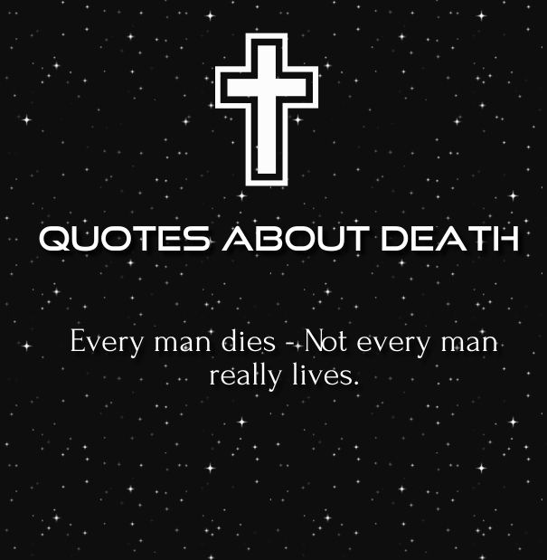 Inspirational Quotes Death Loved One