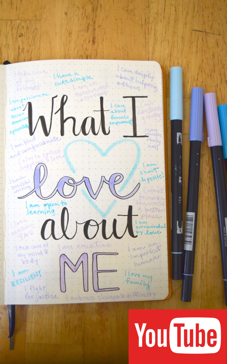 7 Simple Bullet Journal Layouts for Mental Health to Improve Your Life