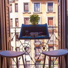 Balkon - Balkonzept, Eckling, Steckling | Home And Household Diy ... Der Franzosische Balkon Ideen