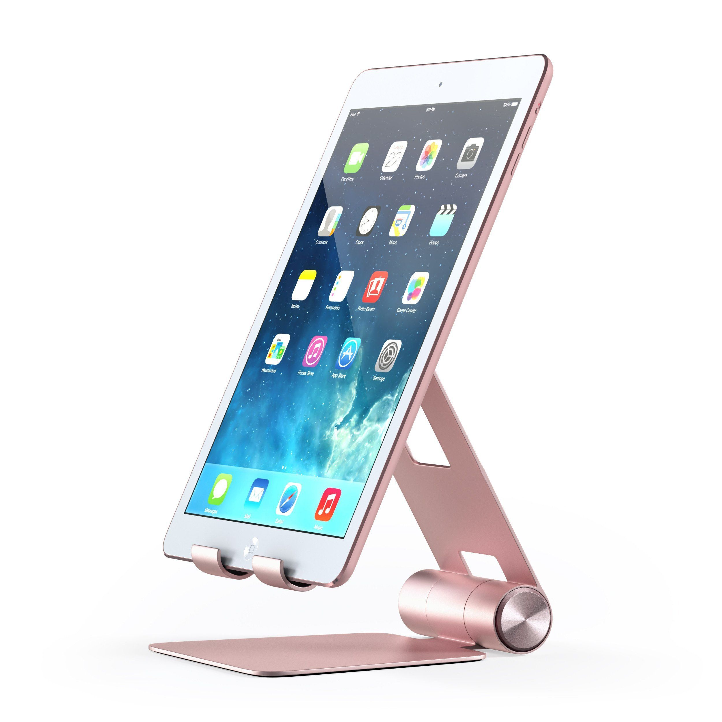 Universal Multi-angle Mount Holder Stand For iPhone Samsung iPad 2 3 Tablet