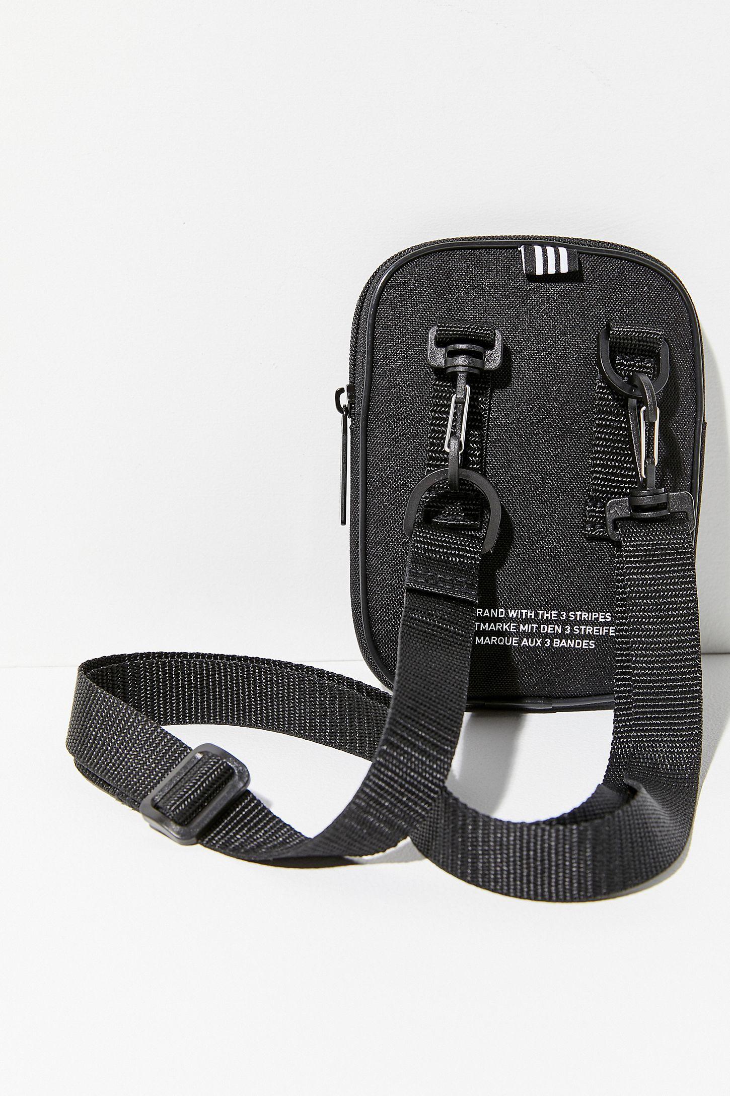 0eaecbe576 Slide View  5  adidas Originals Trefoil Festival Crossbody Bag
