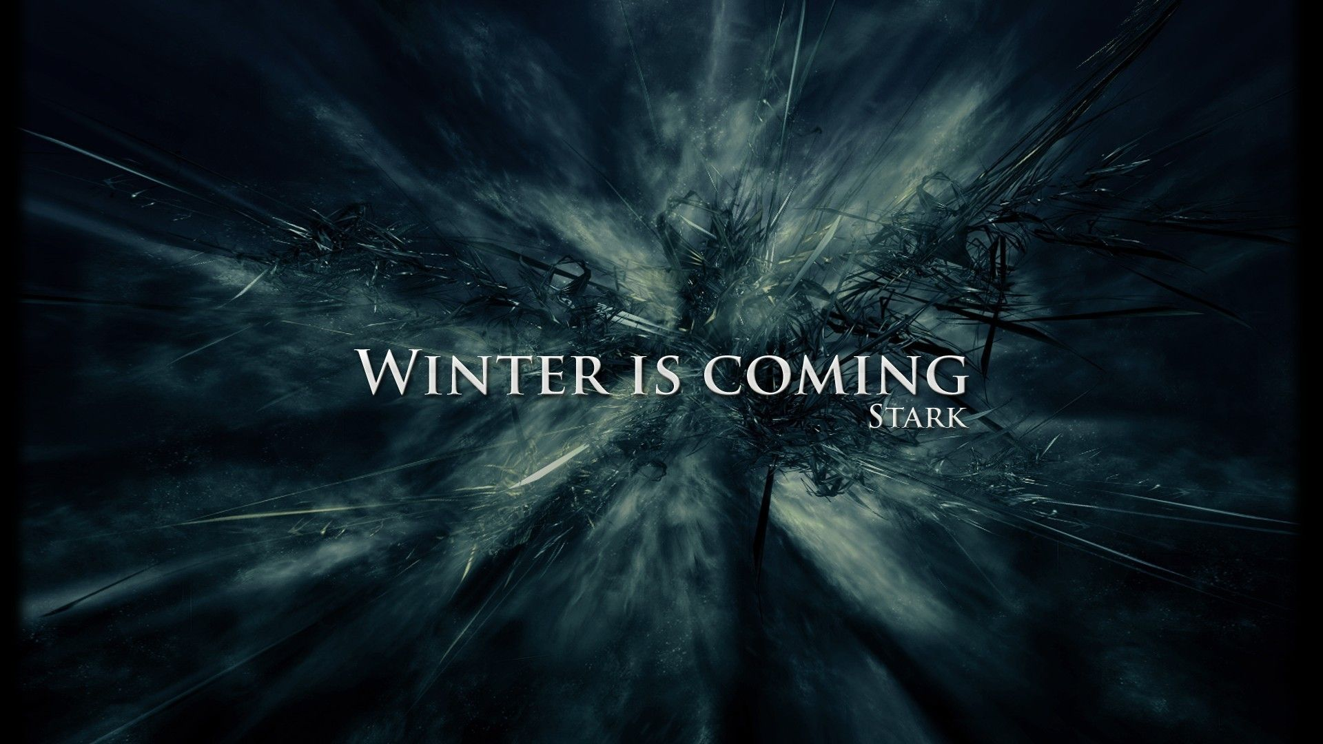 Game Of Thrones Wallpaper Winter Is Coming Wallpaper Winter Is Coming Stark Winter Is Coming
