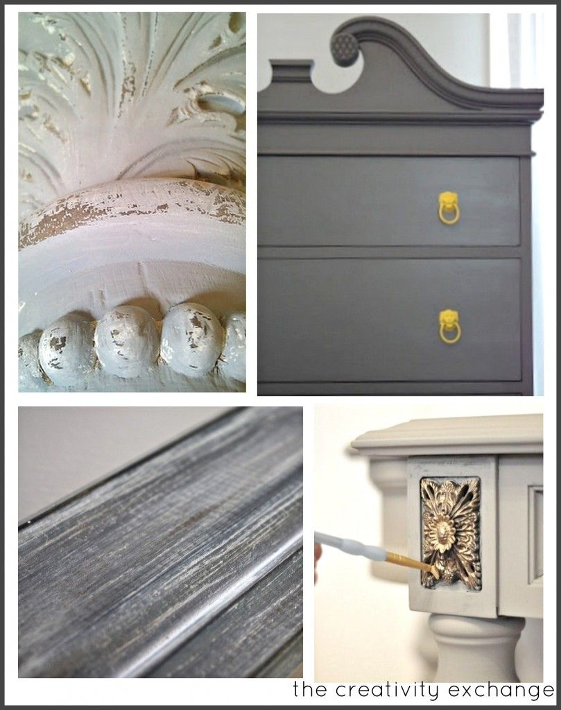 Trends for Revamping Furniture with Paint | DIY Paint ...