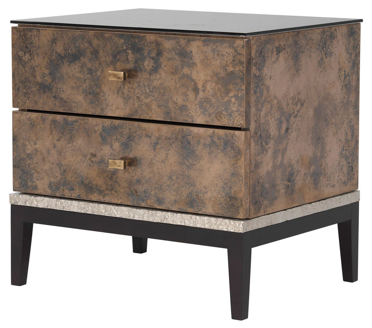 Monaco Nightstand, Nightstands and Chest of Drawers, Furniture ...