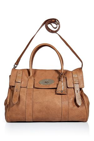 My dream bag... MULBERRY Fudge Heritage Bayswater bag   style   Bags ... 2efded6024