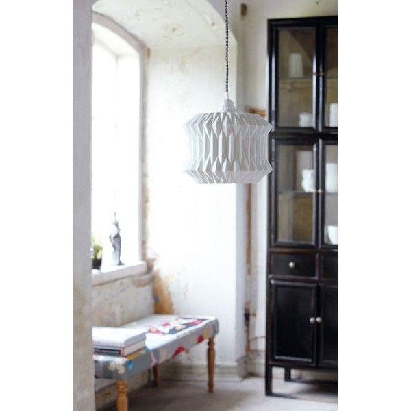 Hanglamp Fold (House Doctor) | House doctor, Haus deko, House