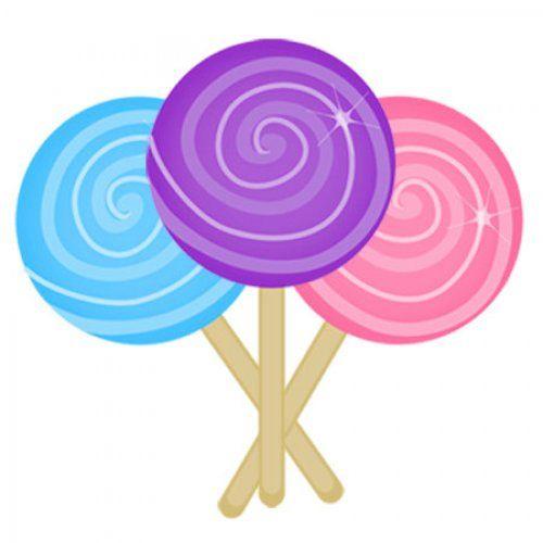 30 personalized address labels sweet shoppe lollipop bf4a25b6 rh pinterest com Custom Lollipops Lollipop Icon