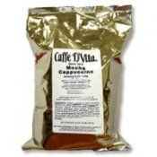Caffe DVita Mocha Cappuccino Powder 2 LBS *** You can get additional details at the image link.