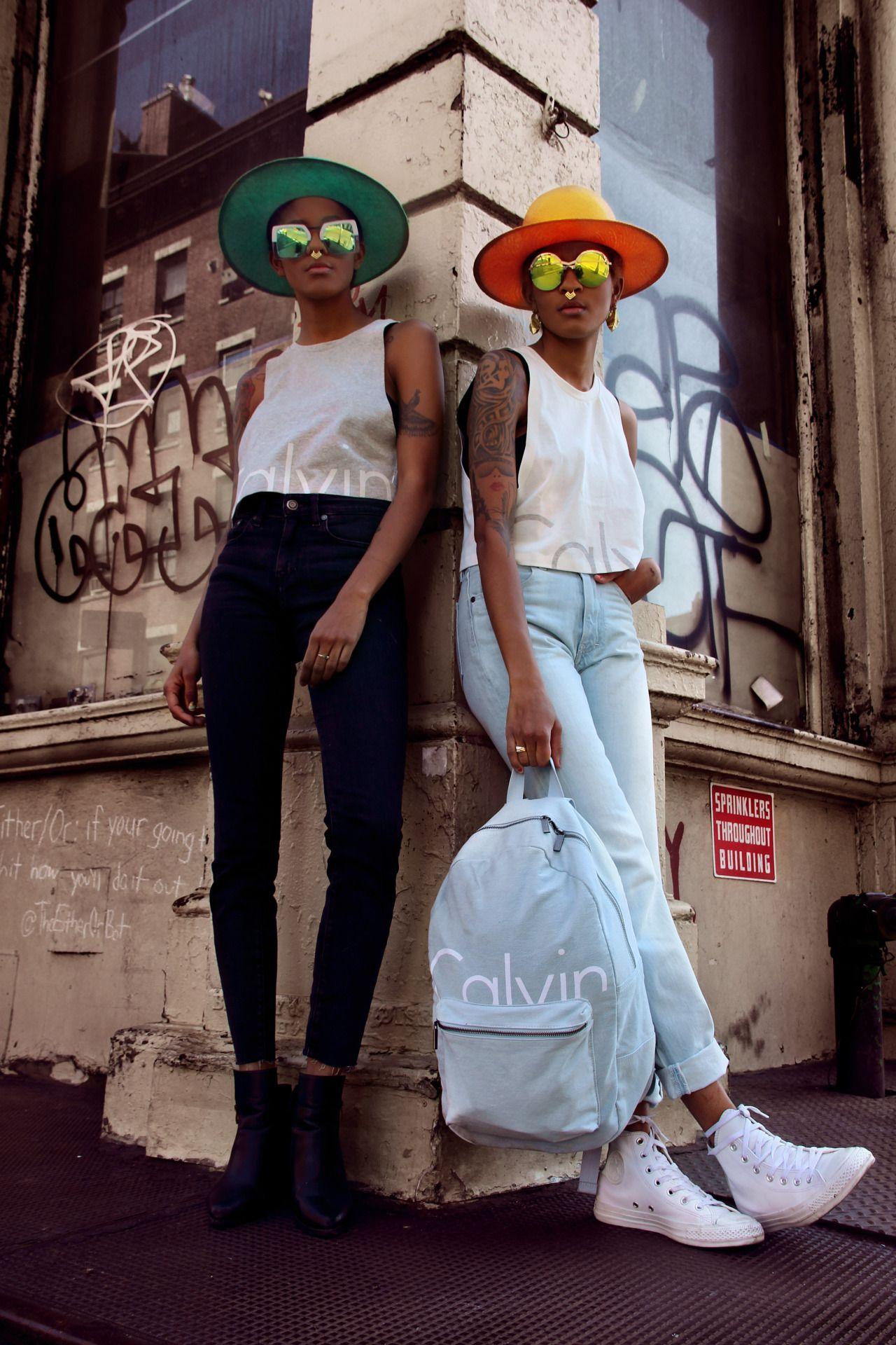 Bgki the website to view fashionable u stylish black girls