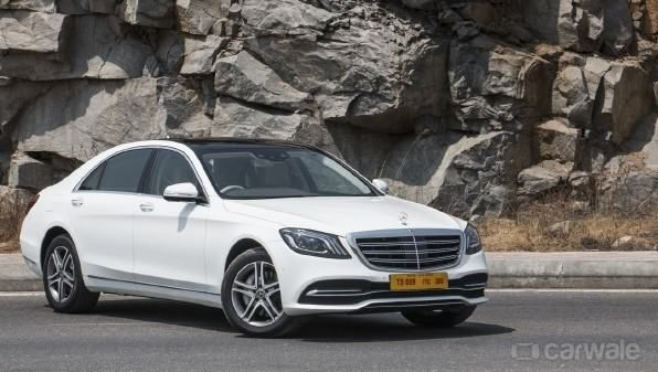 Mercedes Benz India Tops The Jd Power Study 2018 For The Luxury Car