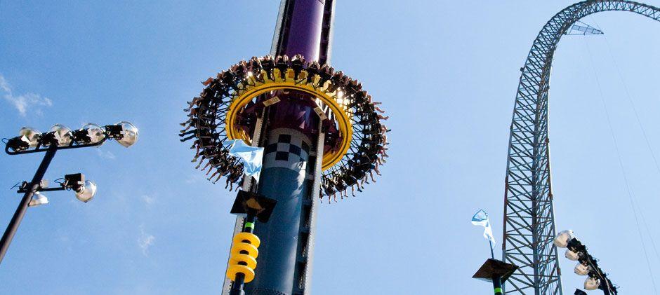 gyro drop - photo #36