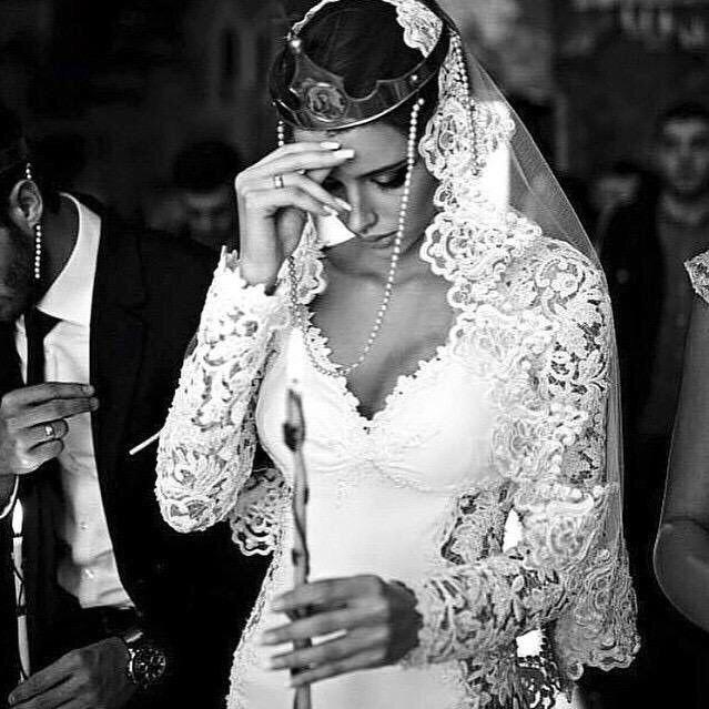 Popular Greek Wedding Dress Buy Cheap Greek Wedding Dress: Orthodox Wedding …