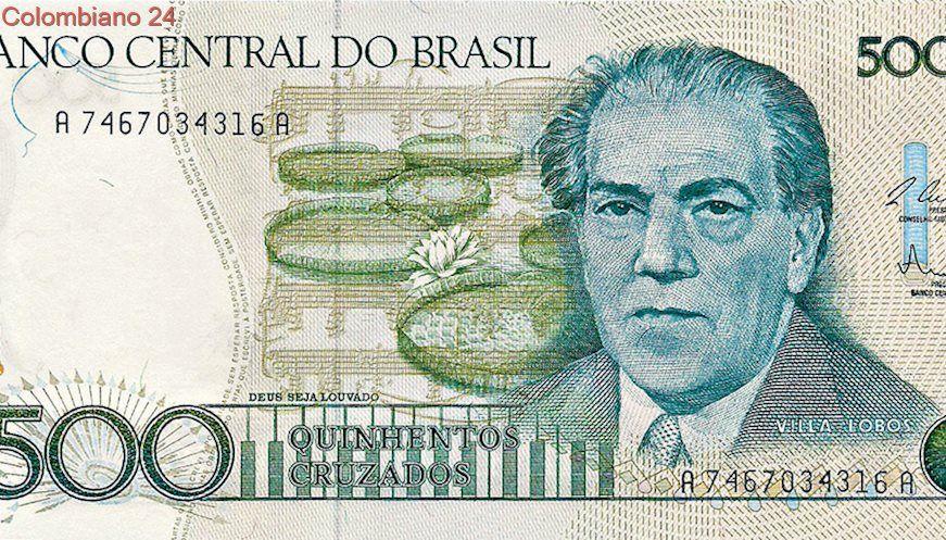 Del Cruzeiro Al Real La Lucha Contra La Recesion En Brasil