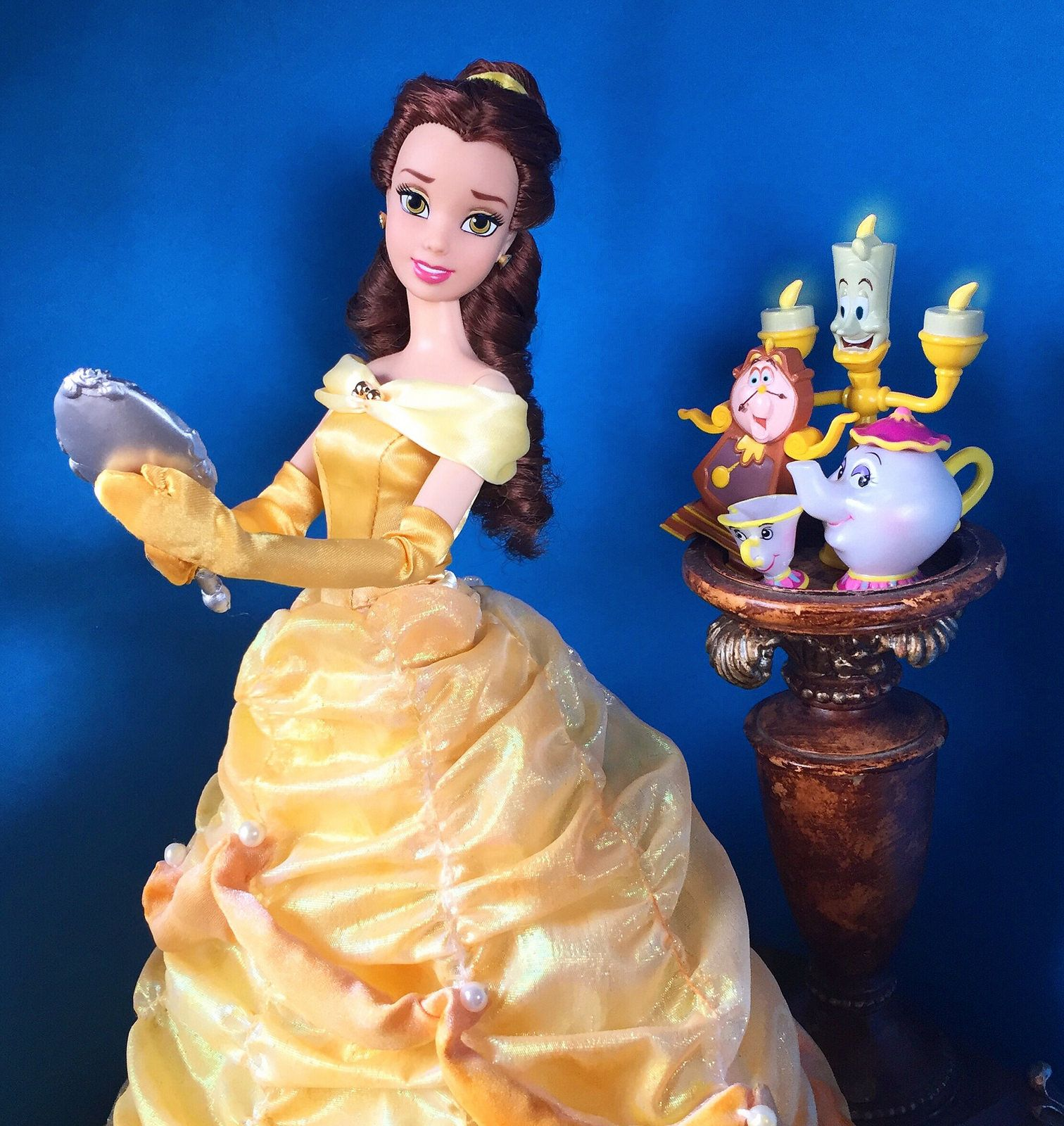 Belle and Friends | Richard Zimmons | Flickr