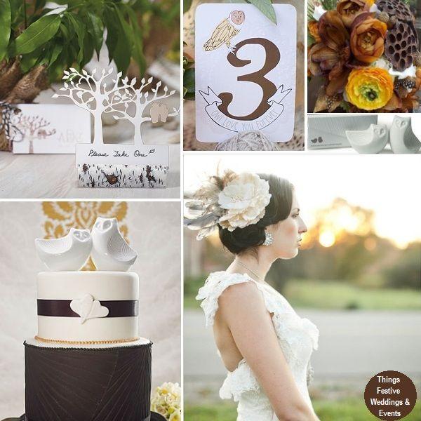 Owl wedding theme whoooos loving you wedding weddings and things festive weddings events owl wedding theme whoooos loving junglespirit Choice Image