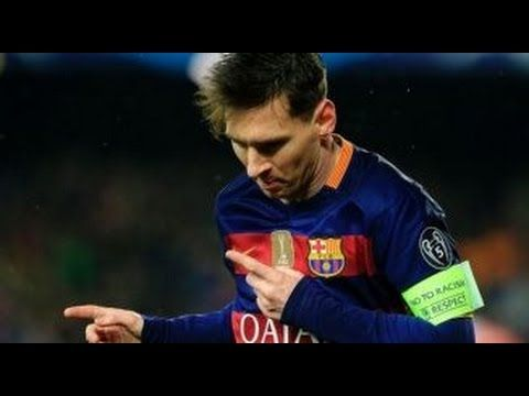 Lionel Messi Rap Quise Ser Feliz 2016 ᴴᴰ Lionel Messi Messi Fútbol