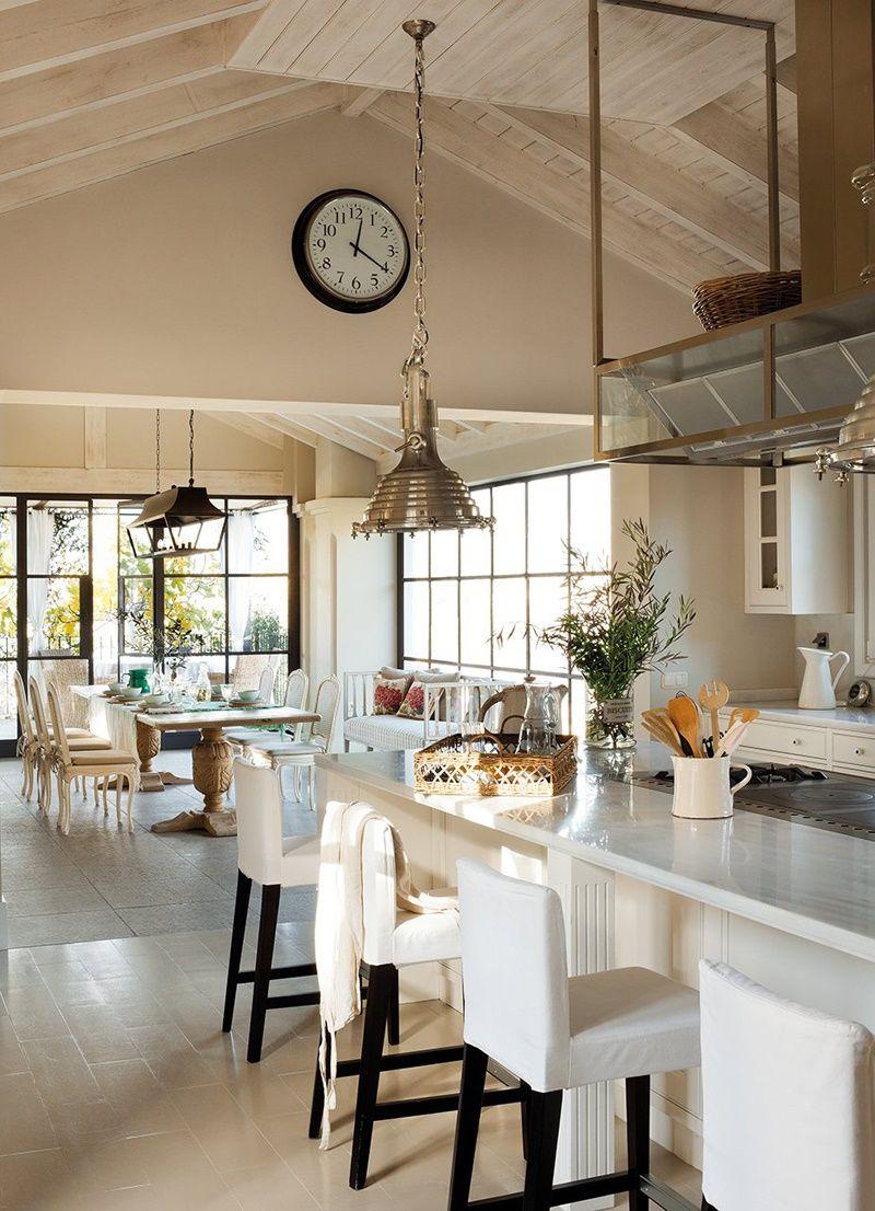 El mueble una casa andaluza 6 deco casas aluzas for Casa mendoza muebles villa martelli