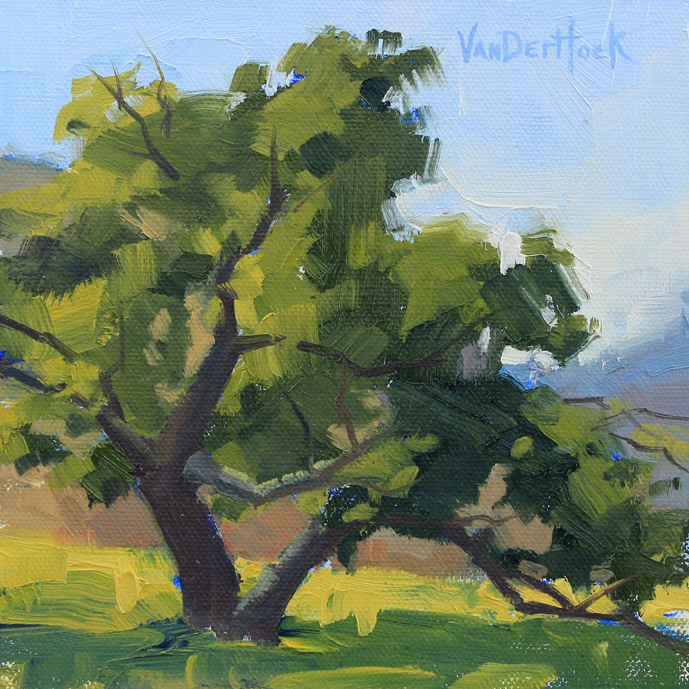 Image result for impressionist tree painting | paintings | Pinterest ...